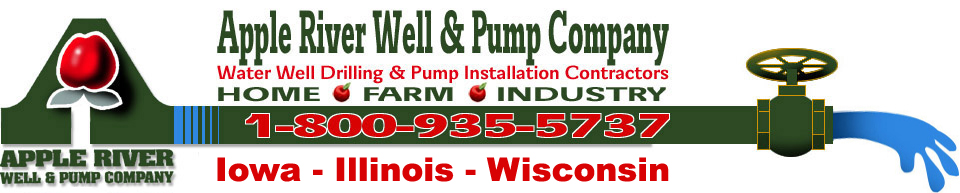 Apple River Well and Pump Company
