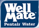 WellMate Pentair Water